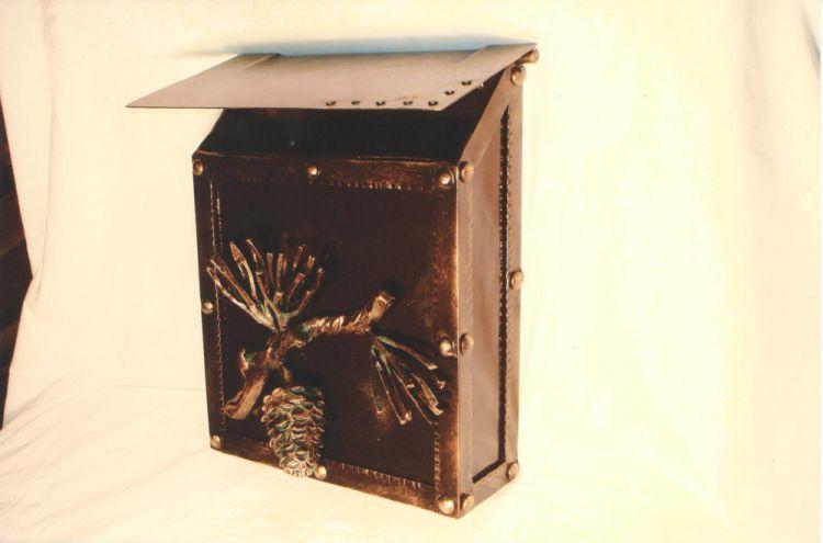 Дизайн почтового ящика